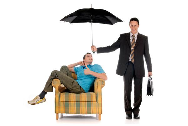 Ответственность страхового агента