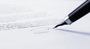Рекомендательное письмо оператору технологических установок