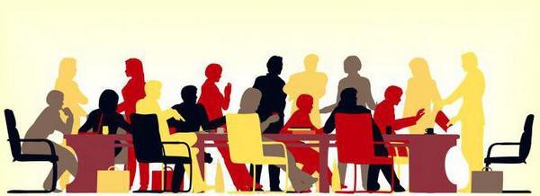 Как согласовать документ на общем собрании трудового коллектива
