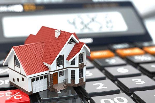 Начислен налог на имущество