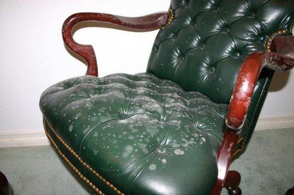 Причины списания мебели