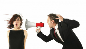 Как правильно вести разговор должнику с представителями досудебного взыскания банка по телефону