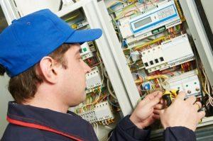 Профессиональные стандарты электромонтёра
