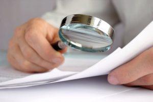 Если произошла ликвидация организации в каком реестре данные будут отражены