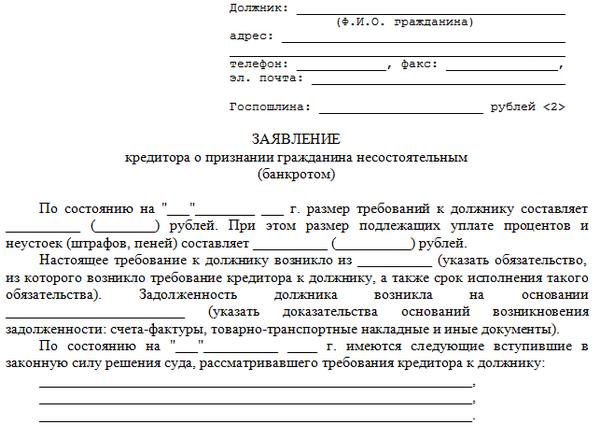 Изображение - Ликвидация ооо по инициативе налоговой zayv_kred