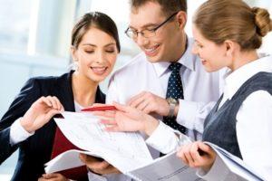 Организационно-правовые формы предпринимательской деятельности