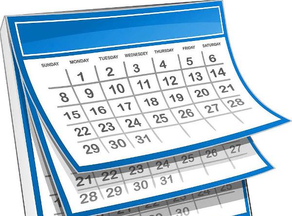 Налговый календарь