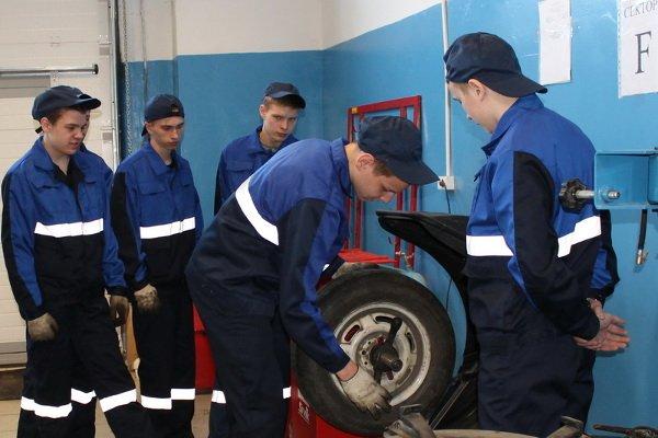 Профстандарт слесаря по ремонту авто