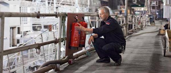 Периодичность проведения инструктажа по пожарной безопасности