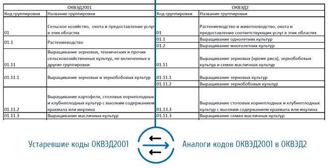 Изображение - Инструкция по проверке оквэд на сайте налоговой kody-okved