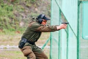 Курсы по безопасному обращению с оружием