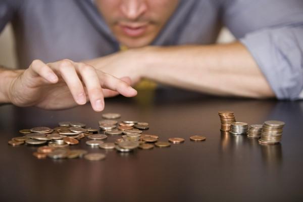 Перерасчет зарплаты