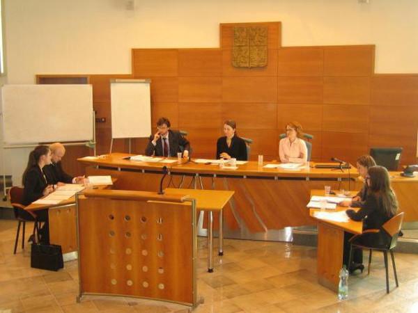 Представители в гражданском процессе