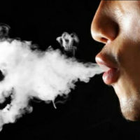 Приказ о запрете курения