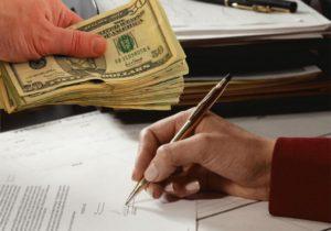 Возмодна ли предоплата по договорам возмездного оказания услуг