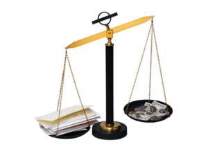 Судебные споры о ценах