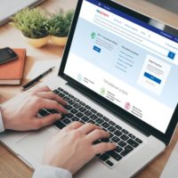 Запись в налоговую онлайн