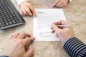 Образец договор аренды офиса между юридическими лицами