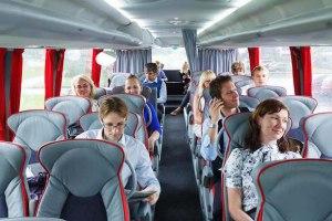 Безопасность пассажиров