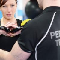 Обязанности фитнес-тренера