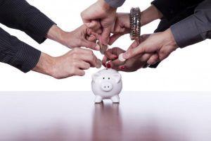 Формирование уставного капитала
