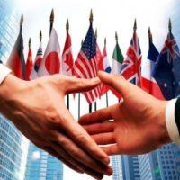Договор международного финансового лизинга
