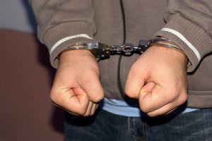 Наказание за кражу