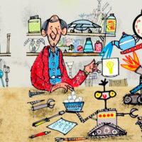 условия патентоспособности изобретения