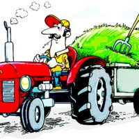 Договор купли продажи трактора