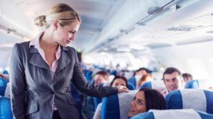 Договор воздушной перевозки