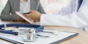 Больничный с последующим увольнением