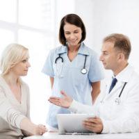 организация проведения медицинских осмотров