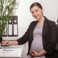 оплата отпуска по беременности и родам