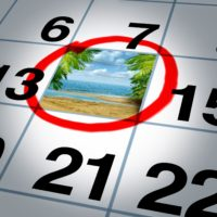 отпуск не по графику отпусков