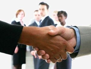 Агентский договор на оказание посреднических услуг по оплате