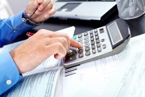 Уплата налогов при продаже акций