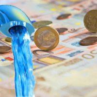 Водный налог уплачивается