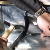 Должностная инструкция жестянщика