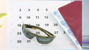 На сколько дней продлевается отпуск в январе 2021