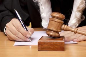 Подача искового заявления при защите автоских прав