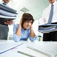 Ответственность за непроведение специальной оценки условий труда
