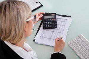 Бухотчетность по забалансовым счетам