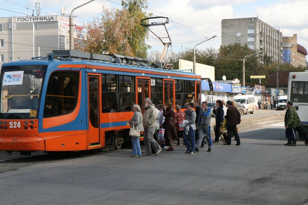 Оплата труда водителей троллейбуса