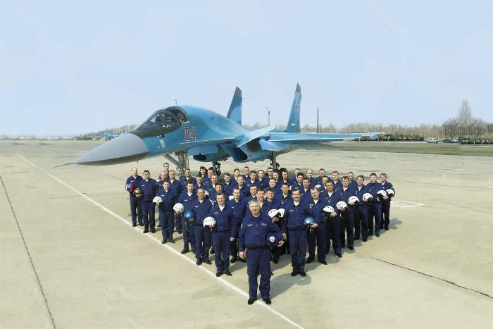 Зарплата военного летчика