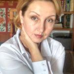 Нина Миленина